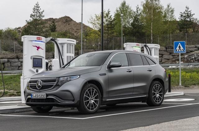 Bocoran 3 Mobil Listrik Mercedes-Benz yang Meluncur ke Indonesia Tahun 2021  (235009)