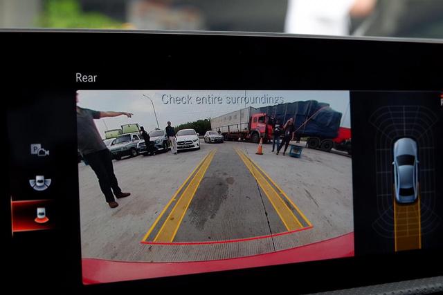 Mundurin Mobil Jangan Cuma Andalkan Kamera, Tapi Wajib Tengok Belakang! (593126)