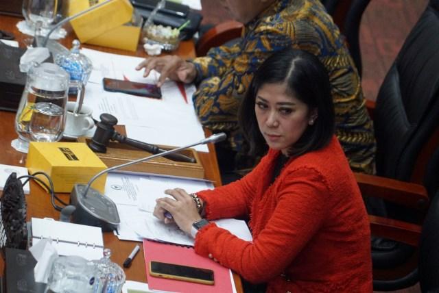 Komisi I: BIN di Bawah Jokowi untuk Jaga Kerahasiaan Data dan Informasi (565039)