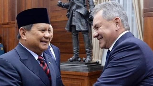 2 Kali Prabowo Kunjungi Rusia dalam 6 Bulan Terakhir (447184)