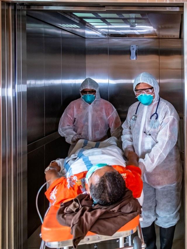Ini Cara Cek Virus Corona COVID-19 di Rumah Sakit Indonesia (282469)