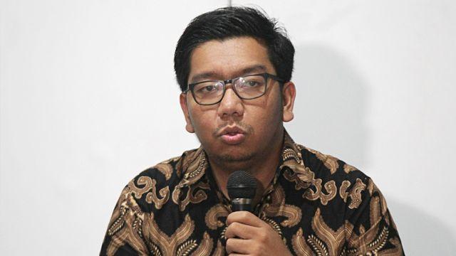ICW Desak Pimpinan KPK Usut Dugaan Internal KPK Bocorkan Info Penggeledahan (91310)