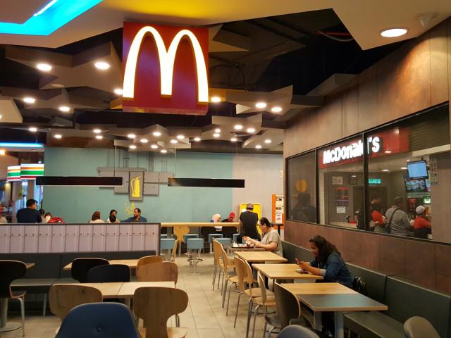 Halal Sejak 1994, McDonalds Indonesia Raih Penghargaan Khusus dari LPPOM MUI (92959)