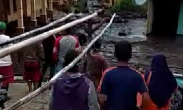 Banjir di Sempol Bondowoso Bukan dari Kawah Ijen, Begini Kronologinya (356060)