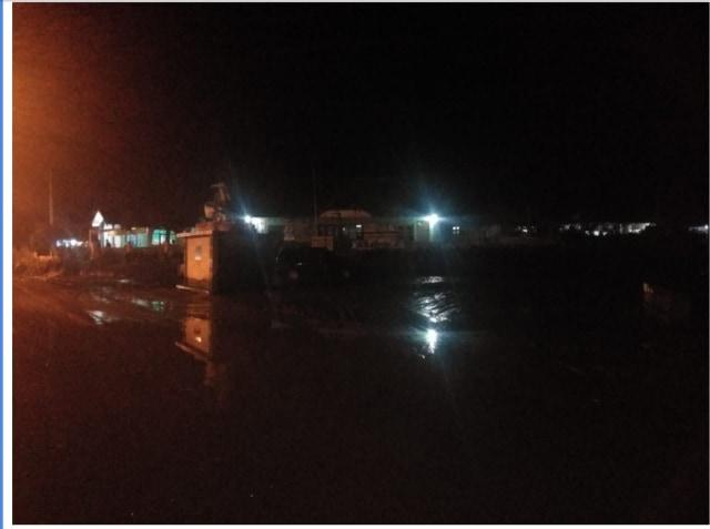 Banjir di Sempol Bondowoso Bukan dari Kawah Ijen, Begini Kronologinya (356067)