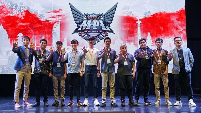 Mobile Legends Professional League (MPL) Season 5