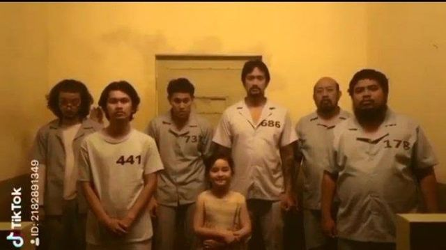 Indro Warkop Bintangi Miracle in Cell No.7 Versi Indonesia (116614)