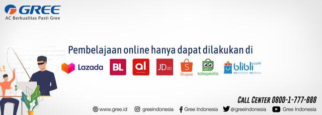 Waspada Dengan Penipuan Mengatasnamakan Gree Indonesia Kumparan Com