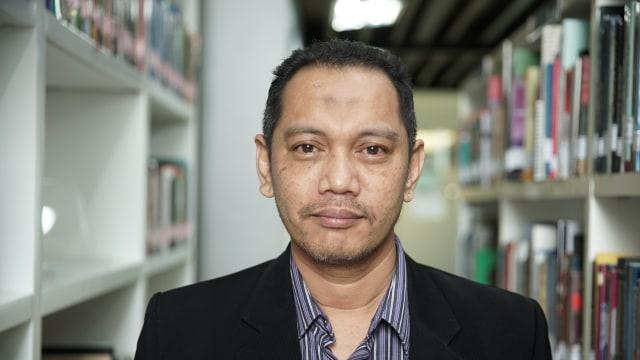 Tak Hadir di Komnas HAM, Pimpinan KPK Enggan Disebut Mangkir (132998)