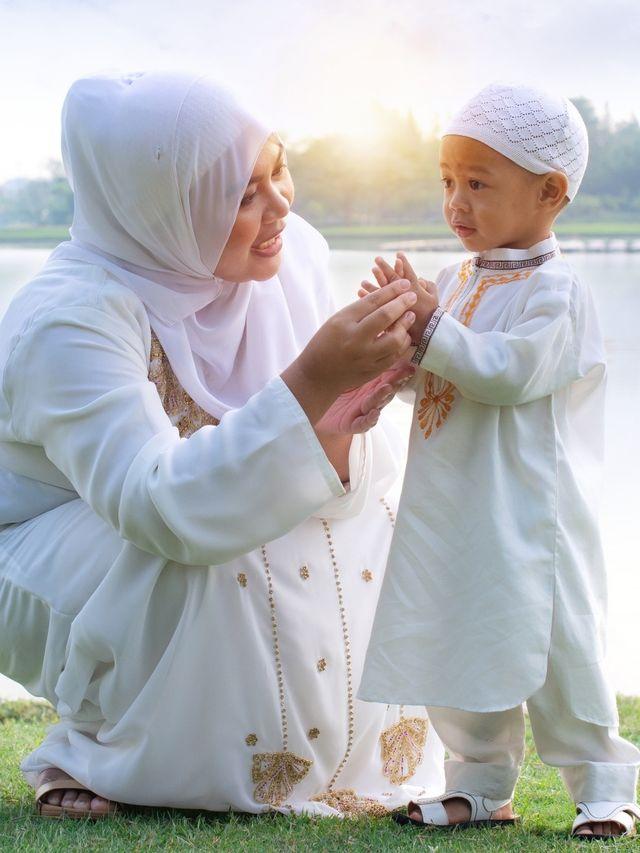 Parenting Islami: Adakah Doa Khusus untuk Anak yang Ulang Tahun? (2670)