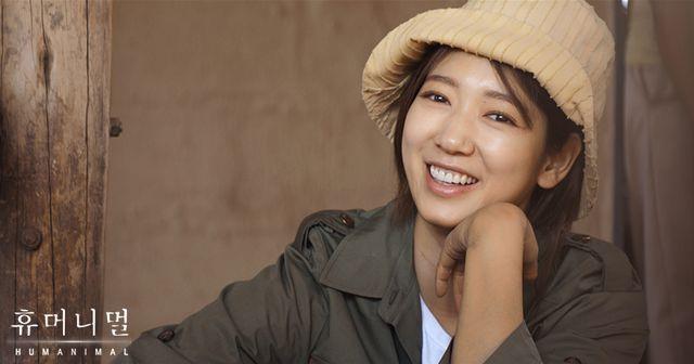 Cerita Park Shin Hye dan Kim Woo Bin Usai Mengikuti Acara 'Humanimal' (838099)