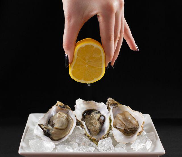6 Makanan Tinggi Zinc untuk Melawan Virus, Seafood Bisa Jadi Pilihan Tepat (56740)