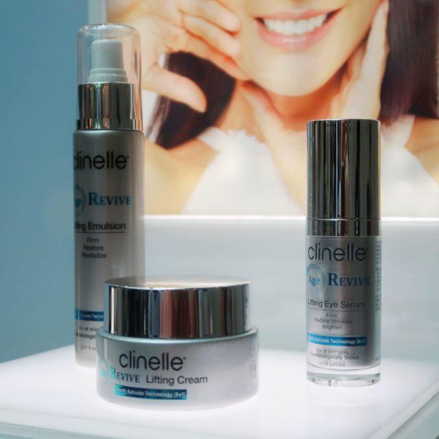Gandeng Sophia Latjuba, Clinelle Rilis Skin Care Anti-aging (274)