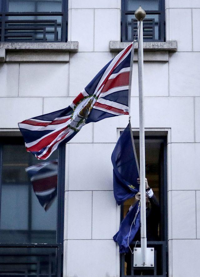 Liburan ke Inggris Setelah Brexit, Pakai Visa Apa, Ya? (80380)