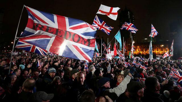 Mantan Bos BI Soal Brexit: Harus Disambut Baik oleh Indonesia (80142)
