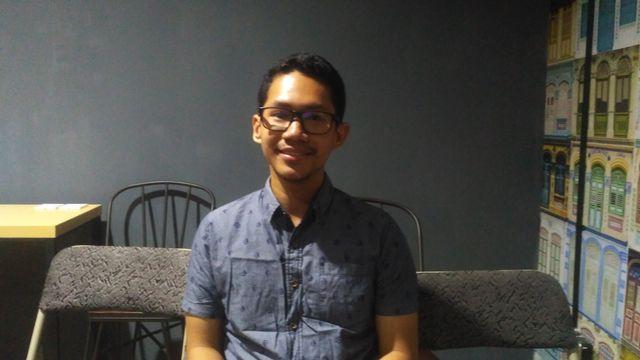 Pendiri Startup Jogja Membincang Profesi Menjanjikan di Era Digital  (1045254)