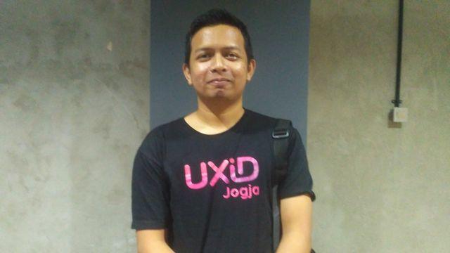 Pendiri Startup Jogja Membincang Profesi Menjanjikan di Era Digital  (1045257)