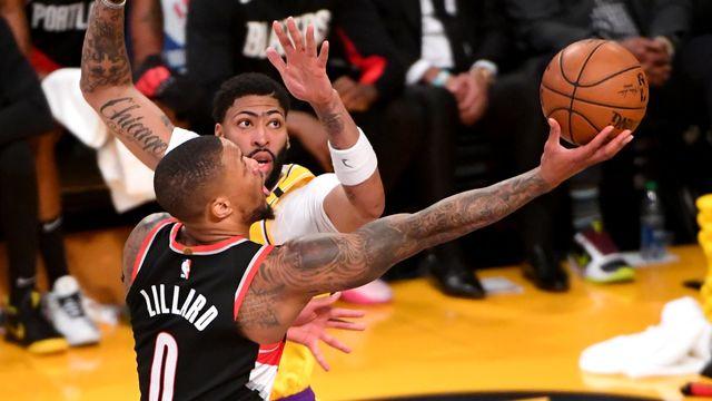NBA All-Star: Devin Booker Gantikan Damian Lillard di Tim LeBron (789867)