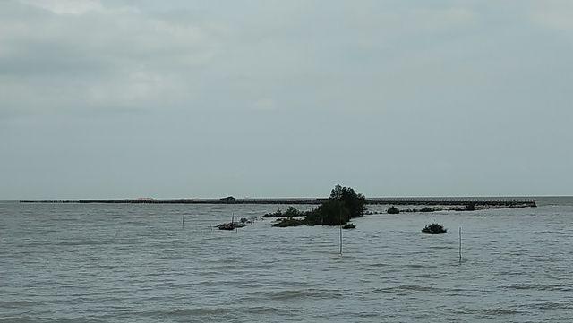 Soal Pelabuhan Kargo Terbesar di Kepri, Menhub: Target 2021 Selesai (137321)