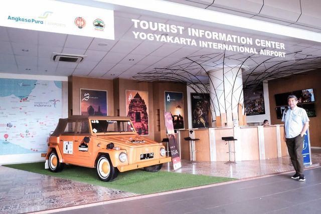 Pertama di Indonesia, Bandara YIA Luncurkan Tur Wisata Edukasi di Bandara (1056005)