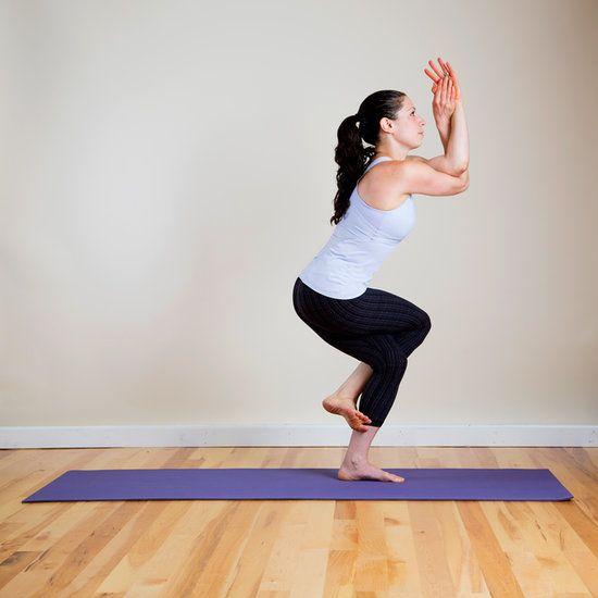 Ingin Paha Kencang? Lakukan 5 Gerakan Yoga Ini (150590)