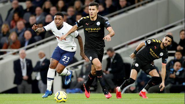 Tottenham vs Southampton: Lini Tengah Jadi Kunci (2323)