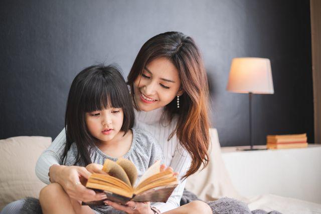 Kemen PPPA: Mendongeng Bisa Tingkatkan Bonding Orang Tua dan Anak (377178)
