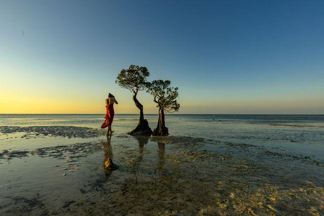5 Film dengan Pemandangan Alam #DiIndonesiaAja yang Menakjubkan (42538)