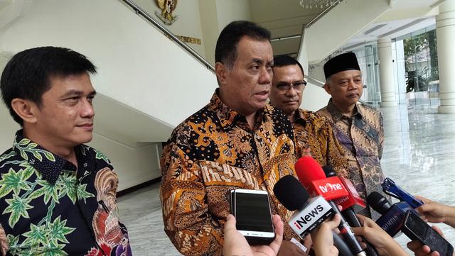 Segini Gaji Komisaris BRI, Inikah yang Bikin Rektor UI Ogah Mundur? (125508)