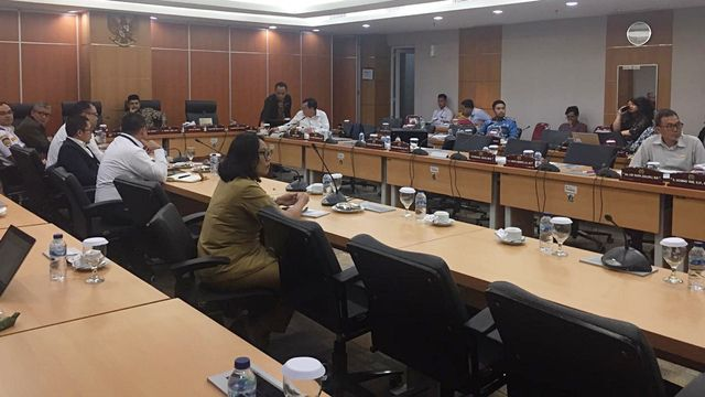 DPRD DKI Heran Donny Saragih Bisa Jadi Dirut TransJakarta (796326)