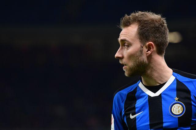 Liga Europa: Eriksen Gemilang, Inter Milan Lolos ke 16 Besar (27)