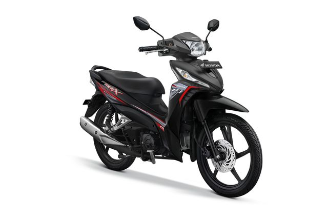 Motor Bebek Bekas Makin Tak Dilirik, Harganya Terjun Bebas?  (317446)