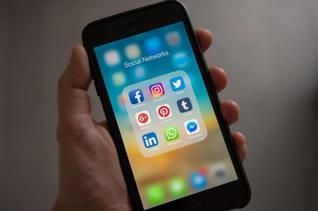 Catat! Ini Waktu Paling Pas untuk Posting di Media Sosial (168544)