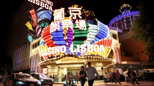 Casino di Macau