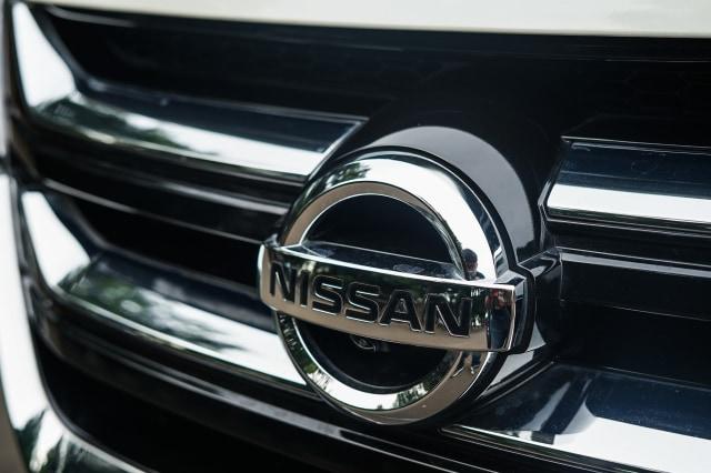 Nissan Serena C27