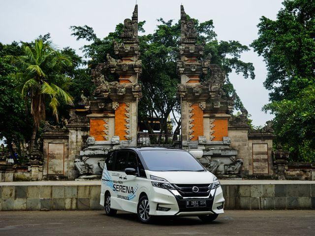 Pabrik Nissan di Indonesia Resmi Ditutup  (54874)