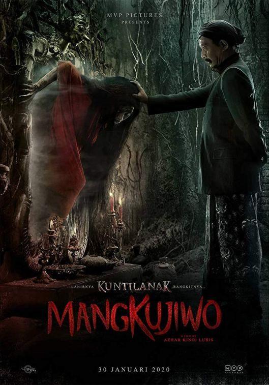 Review 'Mangkujiwo': Film Horor yang Menimbulkan Ketidaknyamanan (137282)
