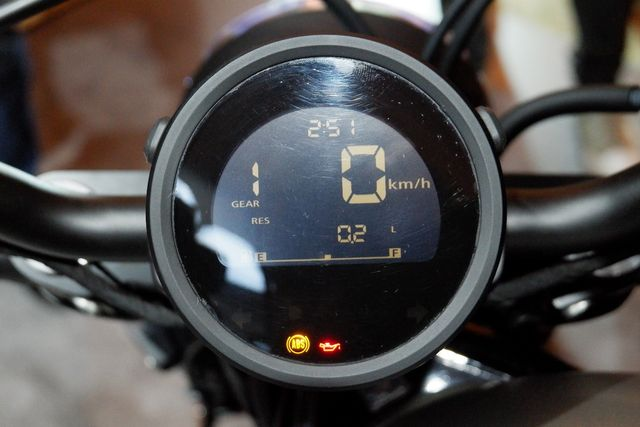 Foto: Duo Marquez Luncurkan Motor Baru Honda di Jakarta (402)