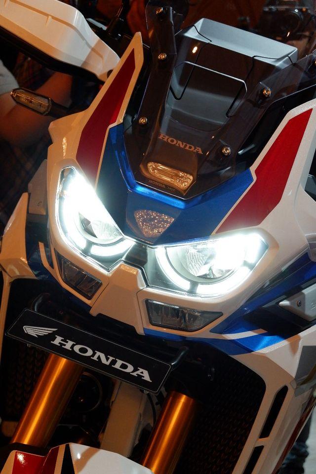 Foto: Duo Marquez Luncurkan Motor Baru Honda di Jakarta (399)