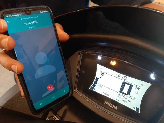 Teknologi Yamaha Connect, dari Indonesia dan Bakal Mendunia (666528)