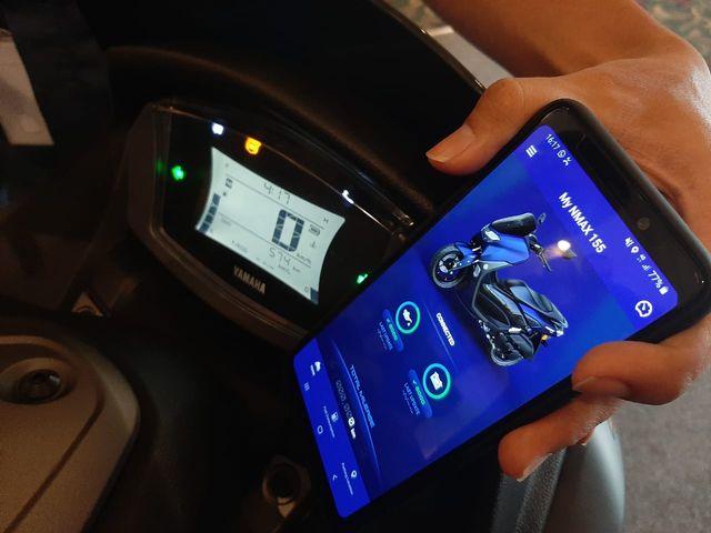 Teknologi Yamaha Connect, dari Indonesia dan Bakal Mendunia (666527)