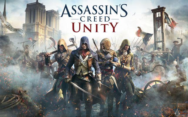 Steam Jual Murah Game Assassin S Creed Unity Cuma Rp 28 Ada Apa