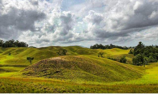 9 Alasan Kenapa Kamu Harus Mengunjungi Taman Nasional (118961)