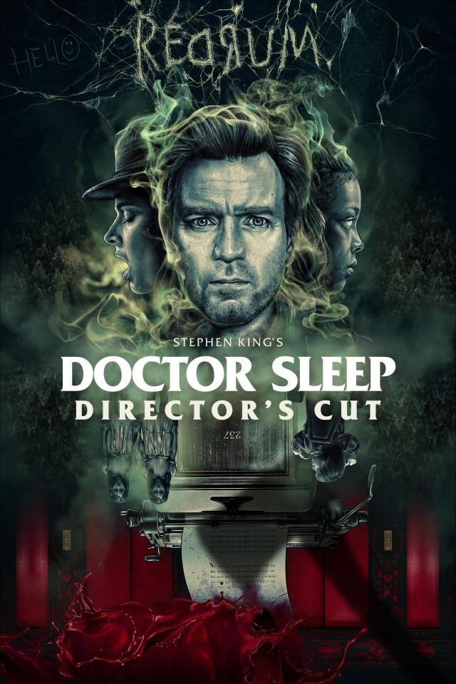7 Adegan Tambahan dalam Film 'Doctor Sleep' Versi Director's Cut (507837)