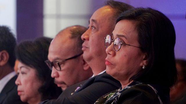 Mandiri Investment Forum