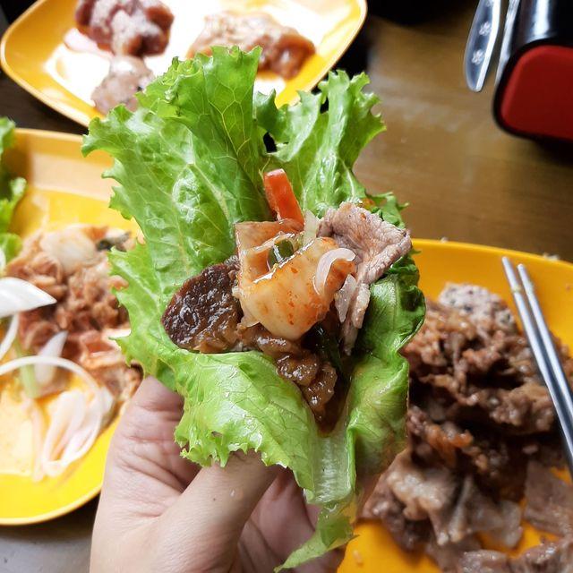 90 Bun: All You Can Eat Karubi dan Saikoro Cuma Rp 99 ribu (6570)
