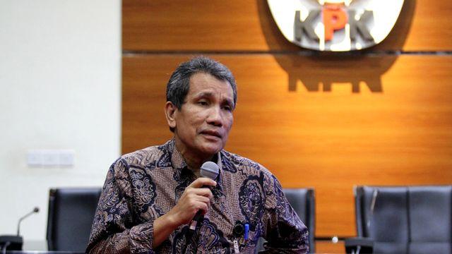 KPK Sebut Aturan Pelaporan Sumbangan ke Paslon di Pilkada Masih Abu-abu (344681)