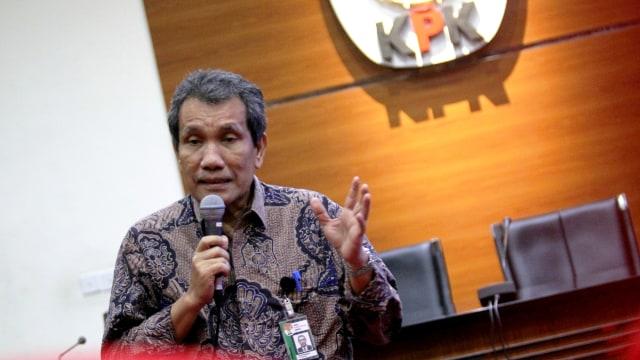 KPK: 2 Calon Petahana Pilkada Hartanya Naik Rp 100 M Lebih dalam 5 Tahun (54262)