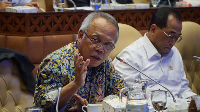 Menteri PUPR Mau Beli Karet Rp 100 M Langsung ke Petani, Tak Lewat Pengepul (40580)