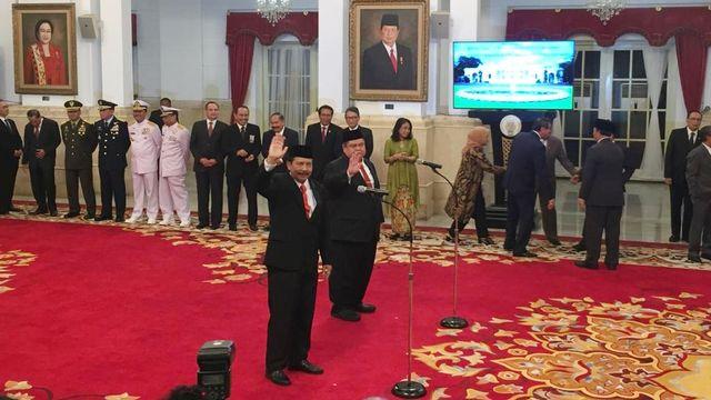 Rektor UIN Sunan Kalijaga Prof Yudian Wahyudi